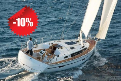 sail greece offer